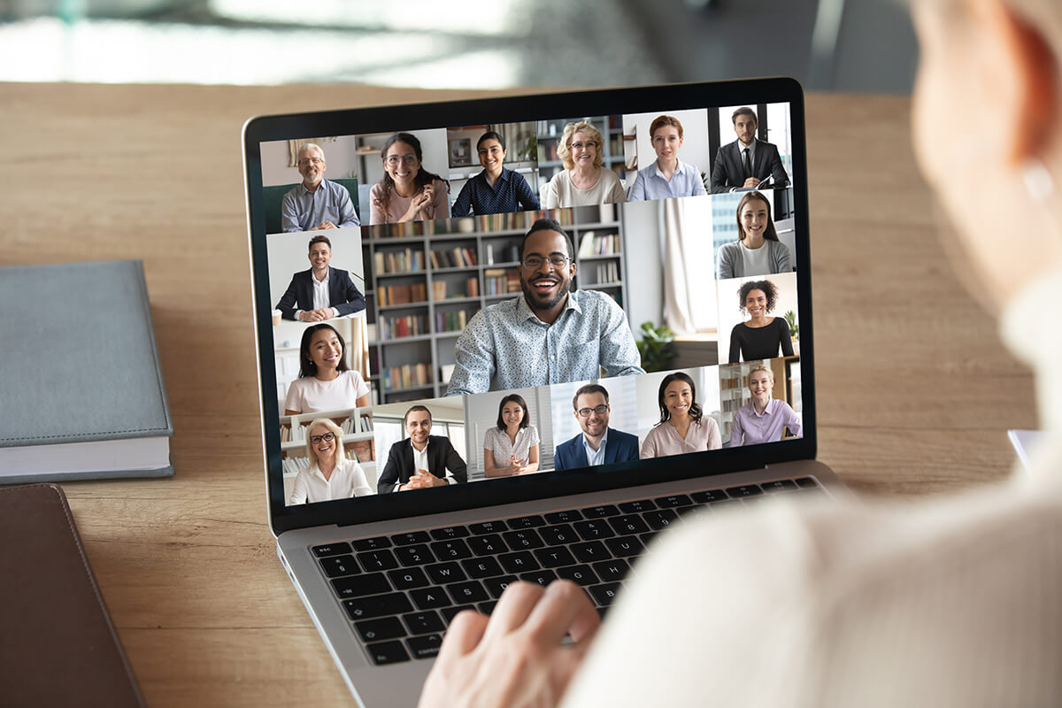 ONLINE: Veränderung des Kundenservices in der digitalen Welt (2 x 1/2 Tag)