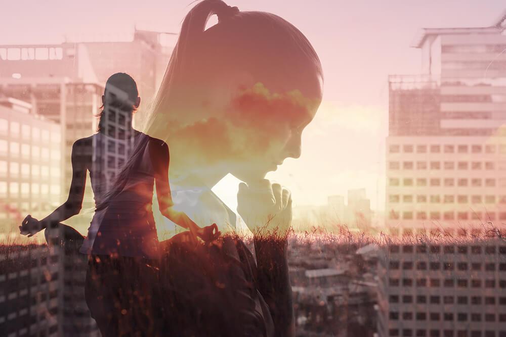 Erfolgsfaktor Achtsamkeit – Gelassenheit auch in turbulenten Zeiten