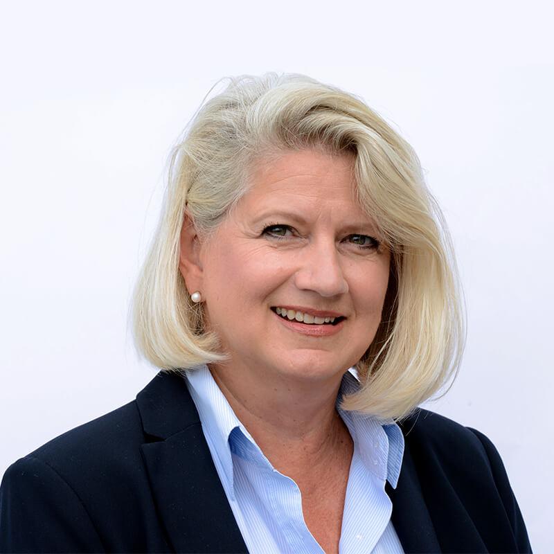 Jacqueline Steffen