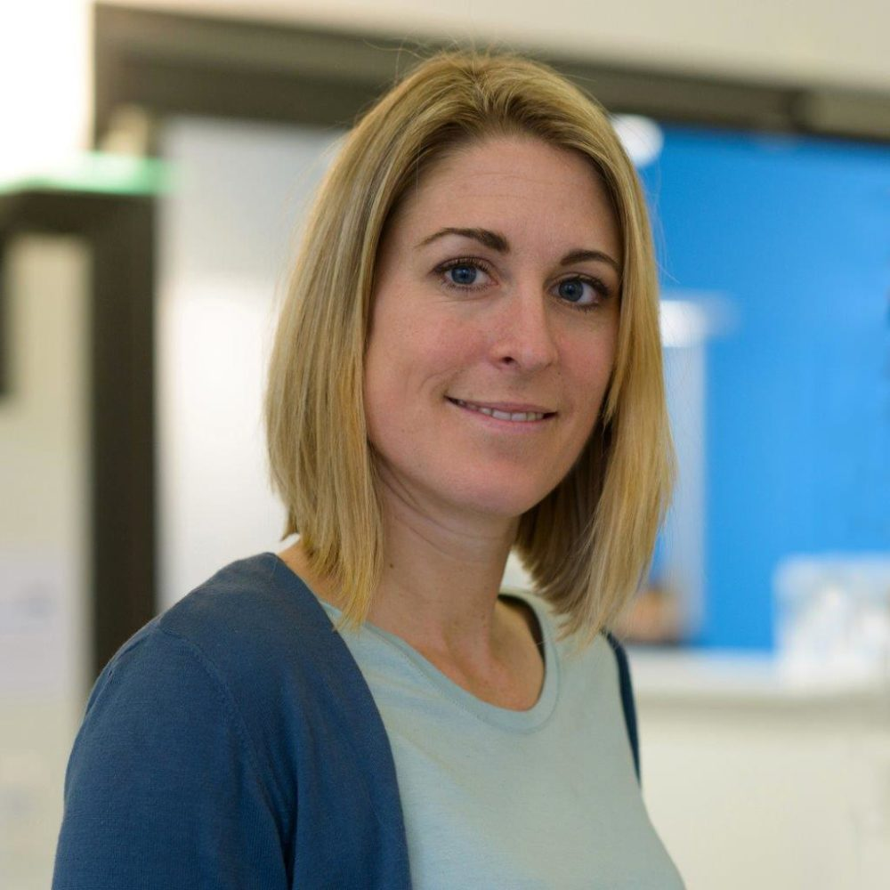 Jenny Hofmann
