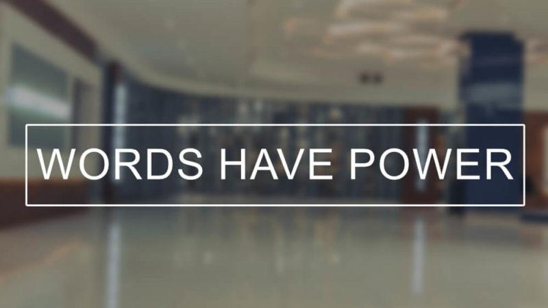 Kommunikationstraining 3: Die Wirkung der positiven Sprache in Wort & Schrift