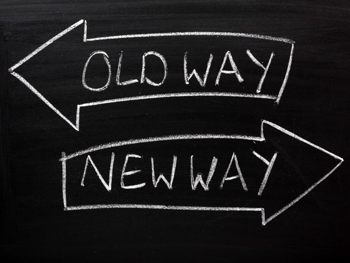 ONLINE: Change Management: Positiver Umgang mit Veränderungen in turbulenten Zeiten